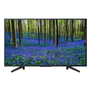 Tv Sony Smart Tv 49 4k Hdr Kd-49x725f