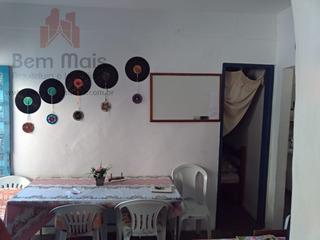 Casa Para Venda, 3 Dormitórios, Centro, Conservatória (valença), Rj - Valença - 272