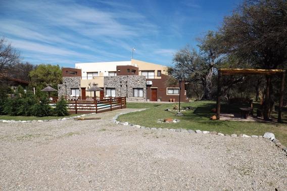 Cabañas El Chañar - Merlo - Los Molles - San Luis