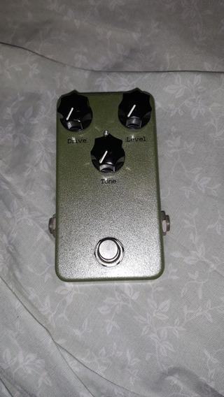 Pedal Maxon Od820( Clone Usa )