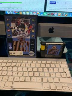 Nhl Hockey Genesis