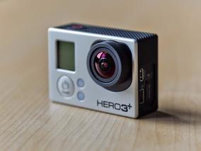 Gopro Hero 3+ Black Edition + Cartão Memória 32gb + Acessori