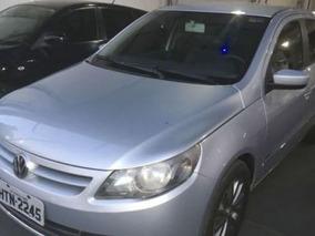 Volkswagen Gol 1.6 City Total Flex 3p
