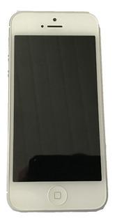 iPhone 5 32gb 12x Sem Juros Promoção Usado Perfeito Estado