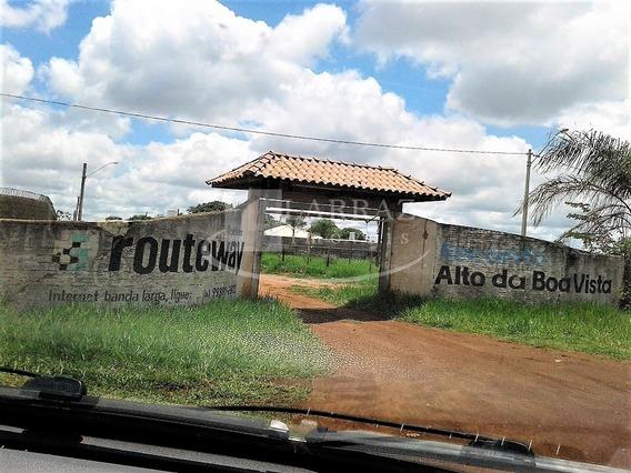 Terreno Para Chácara A Venda Em Franca / Ribeirão Corrente No Alto Da Boa Vista, Com 6.041 M2, Pronto Para Construir Com Infraestrutura - Te00275 - 34274651