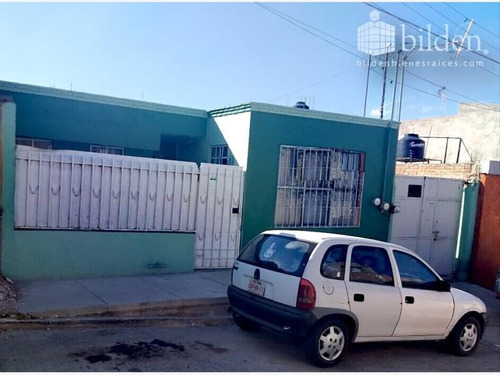 Imagen 1 de 11 de Casa Sola En Venta Barrio De Analco