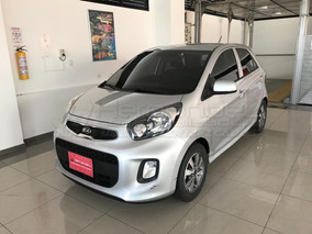 Kia Picanto Ion R Safety Pack 1.250cc /2016,