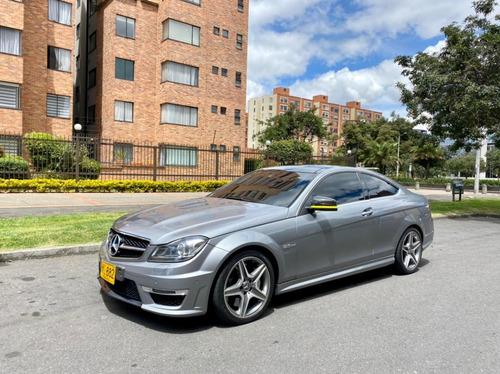 Mercedes-benz C63 Amg 6.3 Cc
