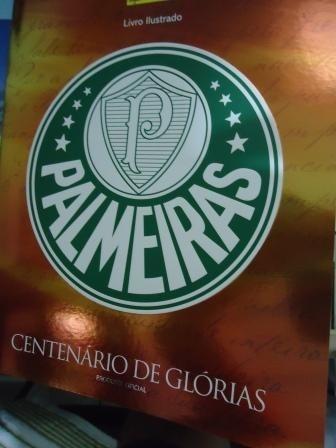 Figurinhas Do Palmeiras Album Centenário De Glórias