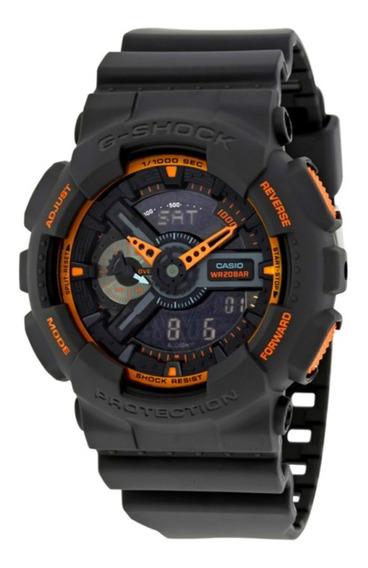 Casio G-shock Ga110ts1a4