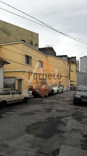 Sobrado No Pari, 240 M², 03 Dormitórios, 02 Suítes, 02 Vagas, R$ 900.000,00 - 1505