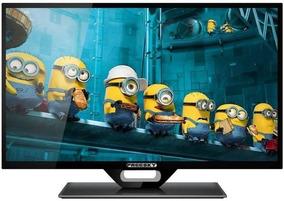 Tv Led Freesky 32 Hd /hdmi /usb - Tela Plana - Frete Gratis