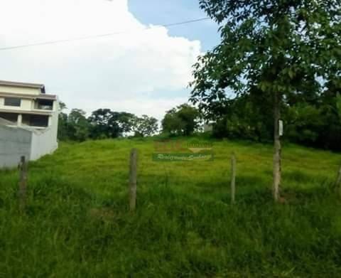 Imagem 1 de 4 de Chácara Com 1 Dormitório À Venda, 1000 M² Por R$ 195.000,00 - Chácaras Ingrid - Taubaté/sp - Ch0224