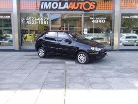 Fiat Palio 1.4 Fire 5 Puertas 2012 Imolaautos-