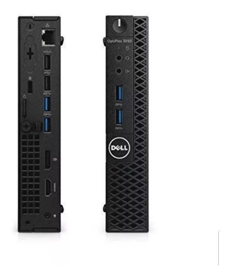Cpu Dell Optiplex 3050 Core I3 7ger 4gb 500gb - Barato