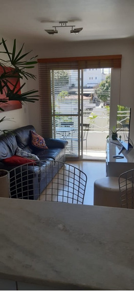 Butantã, Vila Sonia, Apartamento 02 Dormitórios. Cod 84006