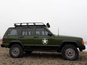 Jeep Cherokee Mecánica 4.0 1991 Cel . 934 543019