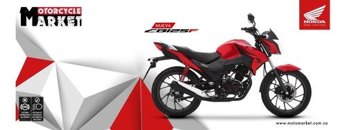 Honda Cb125f E3 2022