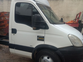 Iveco Daily Chassi 70c16 2010