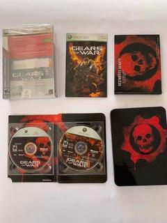 Gears Of War 1 Edicion Limitada