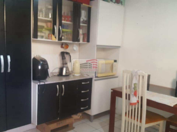 Casa Com 2 Dorms, Demarchi, São Bernardo Do Campo - R$ 370 Mil, Cod: 1062 - V1062
