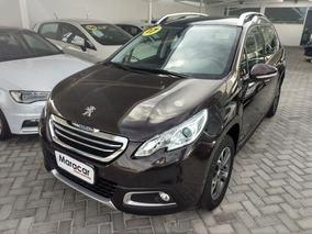 Peugeot 2008 Griffe 1.6 (flex) (auto)