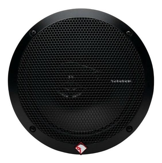 Parlante 6,5 Rockford Fosgate Prime R165x3 90w 3v 4ohm