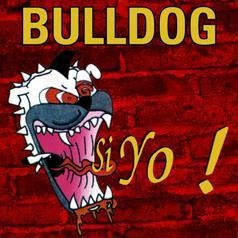 Cd Bulldog - Si Yo (2001)