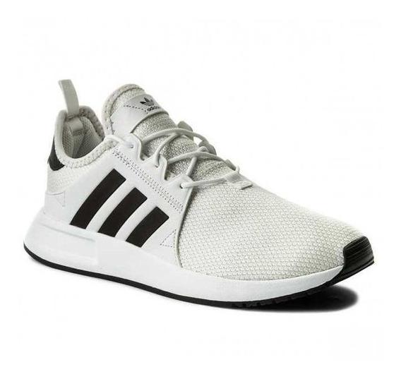 Zapatillas adidas Xplr Moda Blanco/negro - Corner Deportes