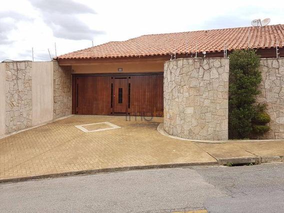Casa Residencial Para Venda E Locação, Jardim Europa, Sorocaba. - Ca2962