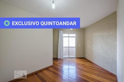 Apartamento No 2º Andar Com 3 Dormitórios E 1 Garagem - Id: 892934027 - 234027