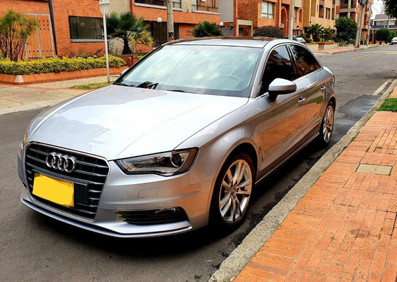 Audi A3 S-line At 1.8 Turbo 2017