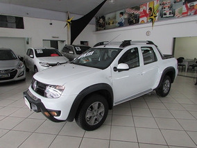 Renault Duster Oroch Outsider 2.0 Automatica 2018 0km 1151