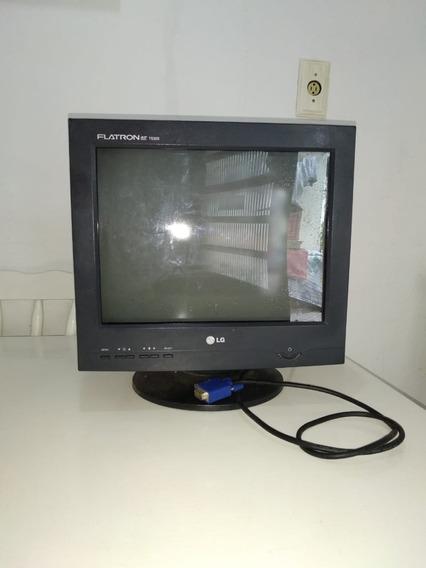 Monitor Computador 15 Polegadas