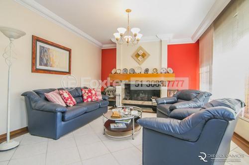 Imagem 1 de 30 de Casa, 4 Dormitórios, 317.89 M², Chácara Das Pedras - 161983