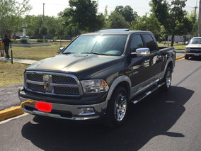 Dodge Ram 2500 5.7 Pickup Crew Cab Laramie 4x2 At