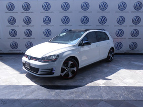 Volkswagen Golf Gti Dsg 2016 Inv 19