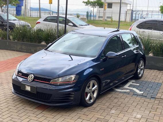 Volkswagen Golf 2.0 Tsi Gti 5p 2014