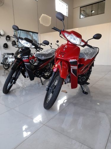 Imagem 1 de 15 de Motocicleta Phoenix 50cc - Shineray Motos Limeira