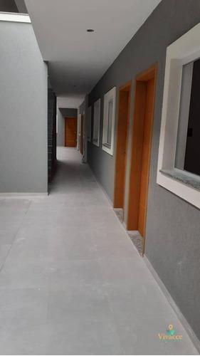 Imagem 1 de 23 de Apartamento Com 2 Dormitórios À Venda, 37 M² Por R$ 170.000,00 - Parque Boturussu - São Paulo/sp - Ap0005