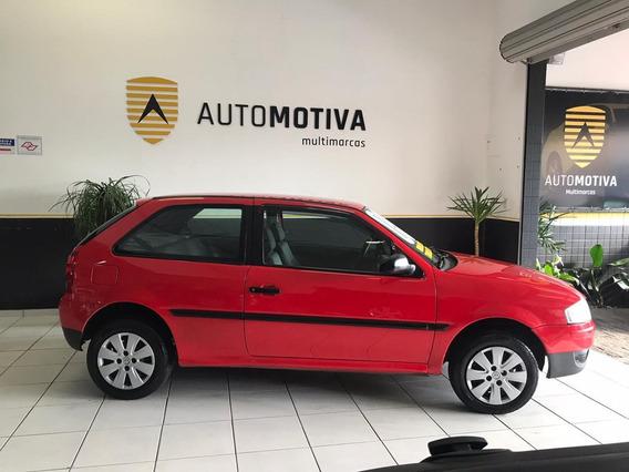 Volkswagen Gol 1.0 2009