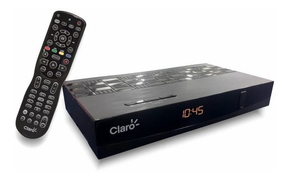 Receptor Claro-tv Sem Mensalidade Livre