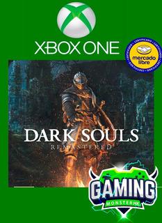 Dark Souls Remastered Offline Xboxone