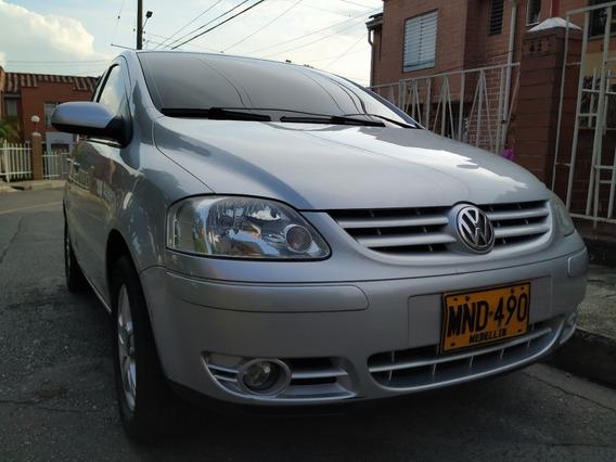 Volkswagen Fox 5 Puertas, Full Equipo 2005