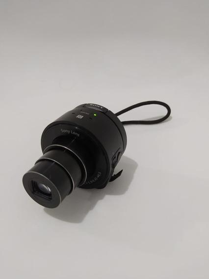 Câmera Sony Cyber Shot Dsc-qx10