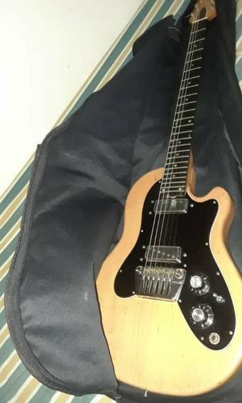 Guitarra Electrica Ovation Vintage