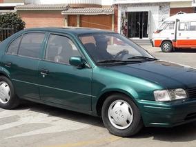 Toyota Tercel 1998 U$3700