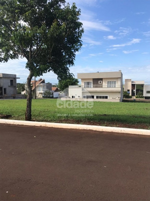 Terreno Para Venda - 98372.001