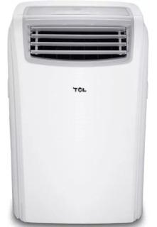 Aire Acondicionado Portatil Taca-3500fcsa Frio Calor Tcl