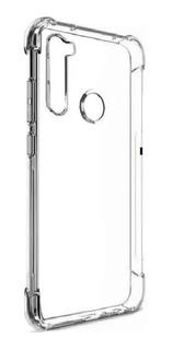 Capa Capinha Anti Impacto Moto G8 Power + Pel Vidro 3d